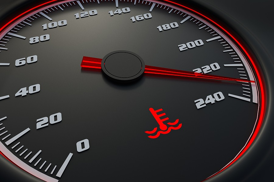 Coolant Temperature Warning Light: All That You Need to Know!