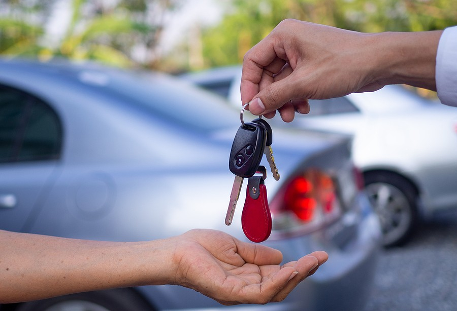 How to Sell A Secondhand Car Quickly