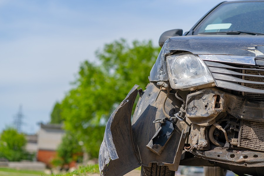 Someone Hit My Car, What Do I Do And Whose Insurance Do I Call? – The In's & Out's When Someone Else Hits You