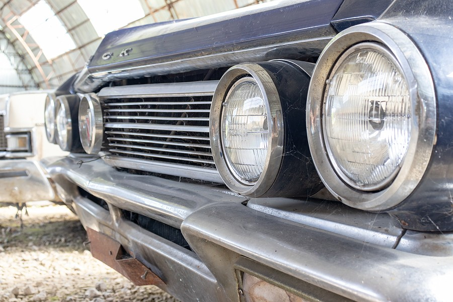 The Best Junkyards That Buy Cars Near Me: How Much Do Junkyards Pay for Cars?
