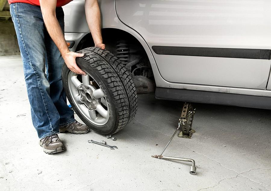 Tire Repair Costs