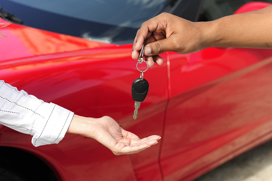 What Is The Minimum Age For Renting A Car?