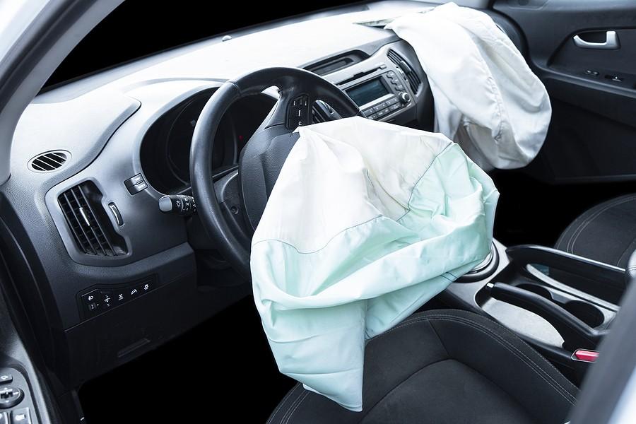 A Comprehensive Airbag Deployment Repair Guide