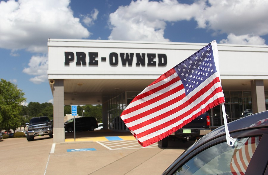 Are Certified Pre-Owned Cars Worth It?