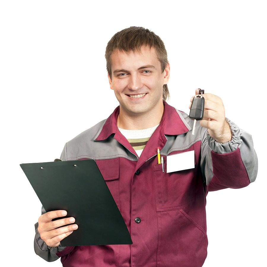 vehicle maintenance schedule you should follow