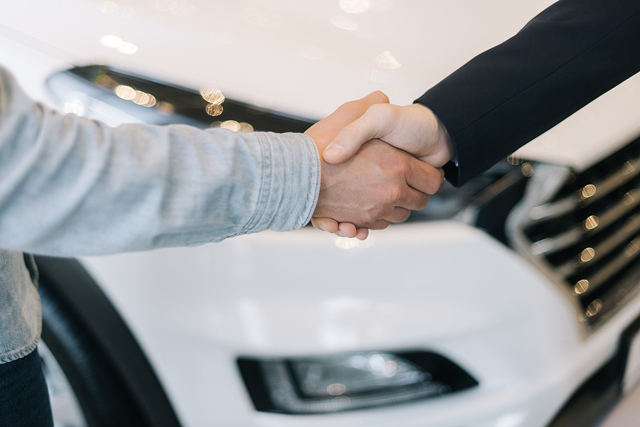 Buying A Car in Another State