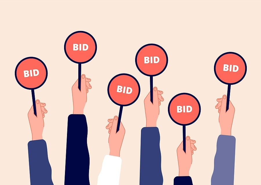 Be Smart about Buying Cars at Auction