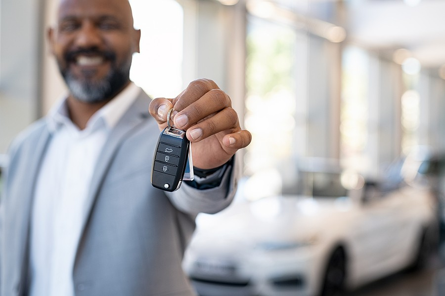 The FYI on Buying a Rental Car