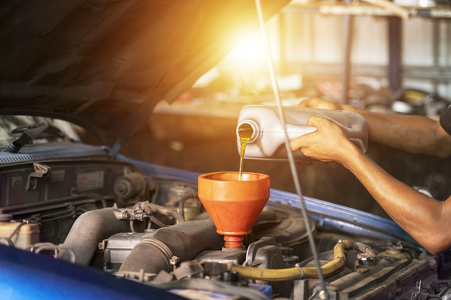 What Should I Do If My Car Runs Out of Oil?