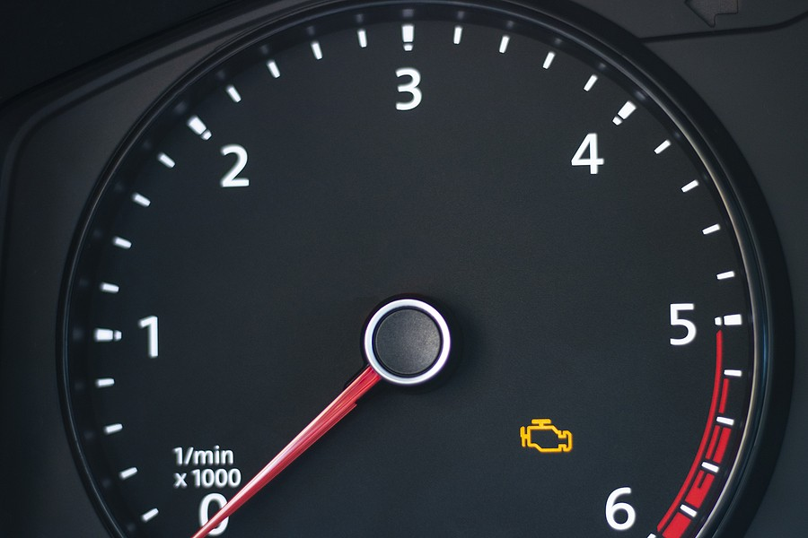 Where can I Check My Engine Light Code?