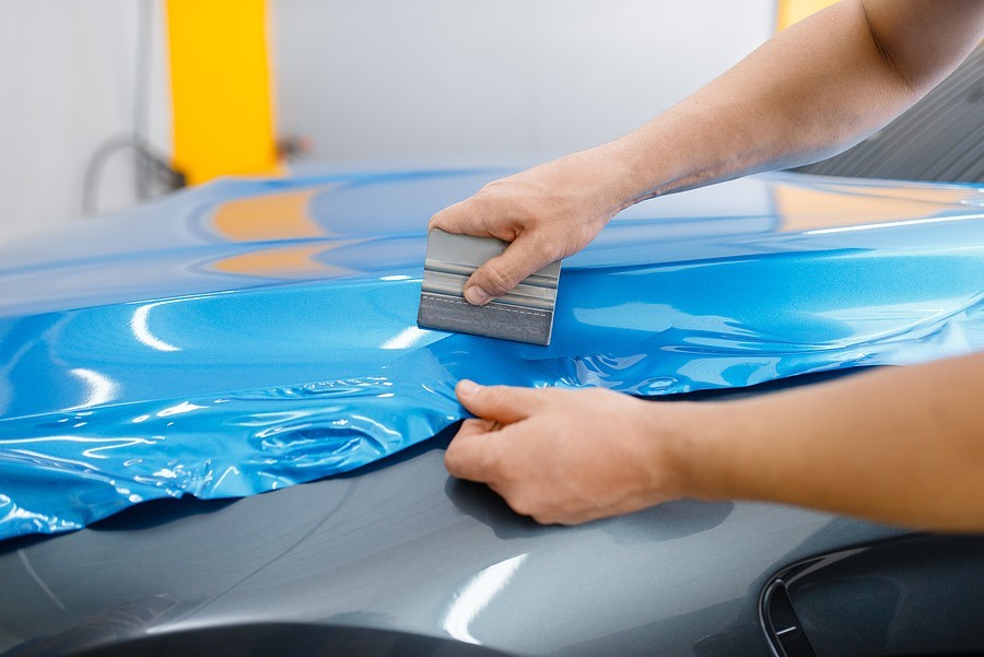 How Much Does It Cost to Wrap A Car? All That You Need to Know