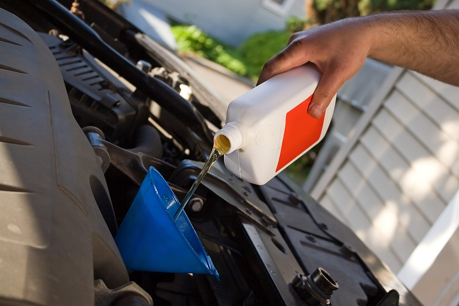 Does Oil Change Affect Gas Mileage