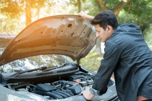 How much does it cost to fix engine clicking