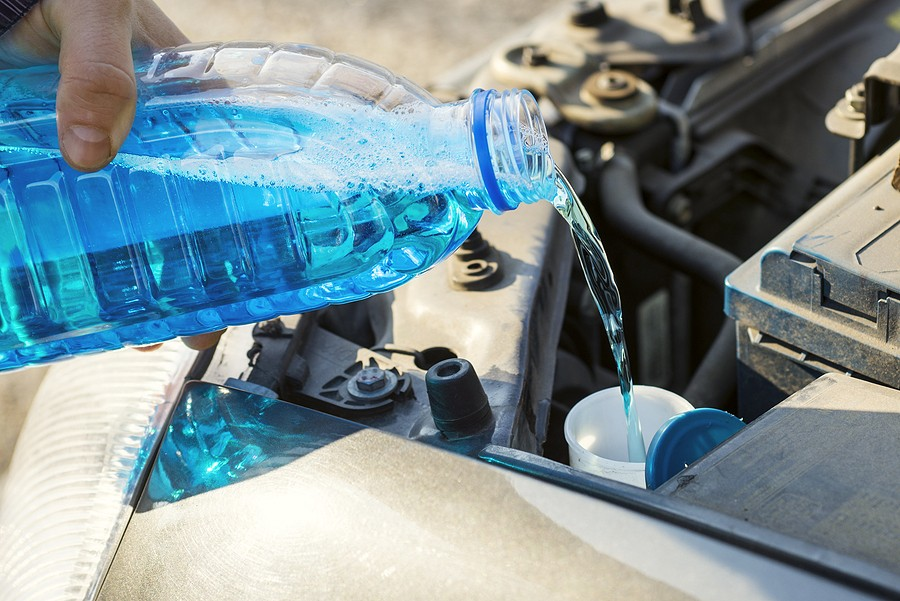 How Much Antifreeze Does A Car Need?
