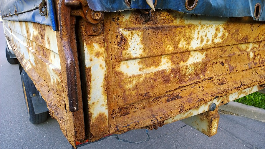 How to Fix A Rusted Truck Bed? Is It Worth Fixing Rust on A Truck?