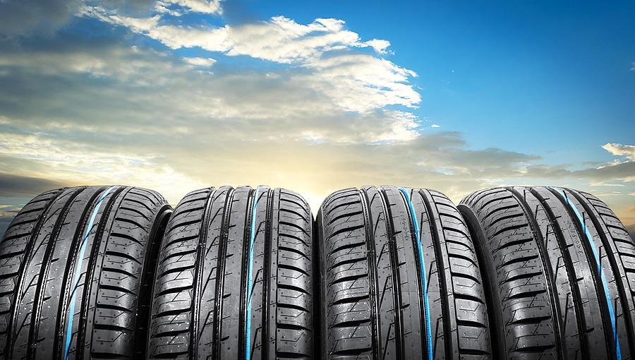 Tire Maintenance 101: All That You Need to Know!