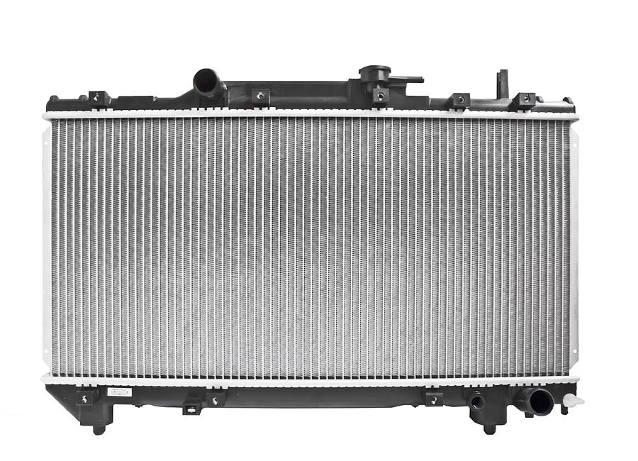 Understanding Your Vehicle's Radiator System