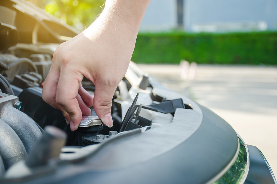 What Does Coolant Mean: The Basics