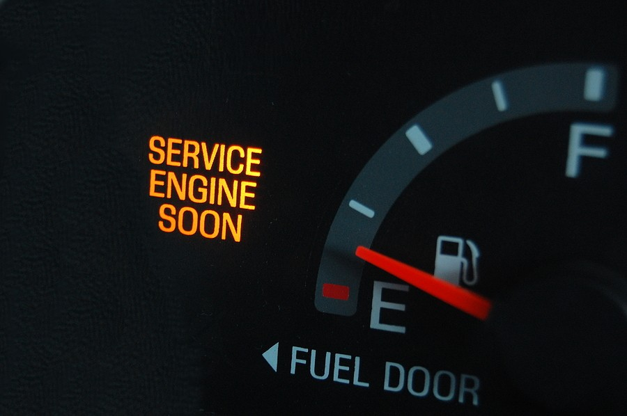 What Does Service Engine Soon Mean and What Causes It?