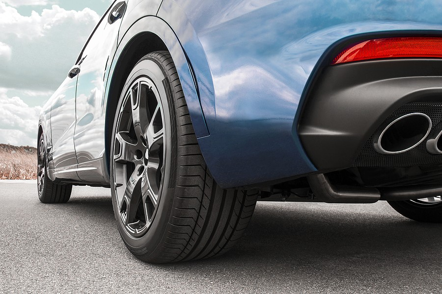 What Wheels from Other Vehicles Will Fit Your Car?