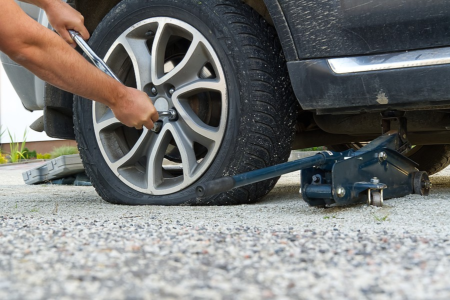 When Should I Change My Tires