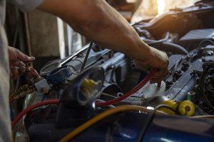 Can A Radiator Leak Be Fixed
