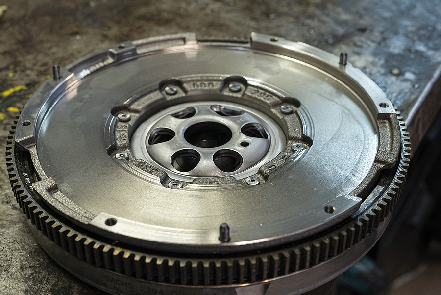 Flywheel in Cars: What Is It and Why Is It Important?