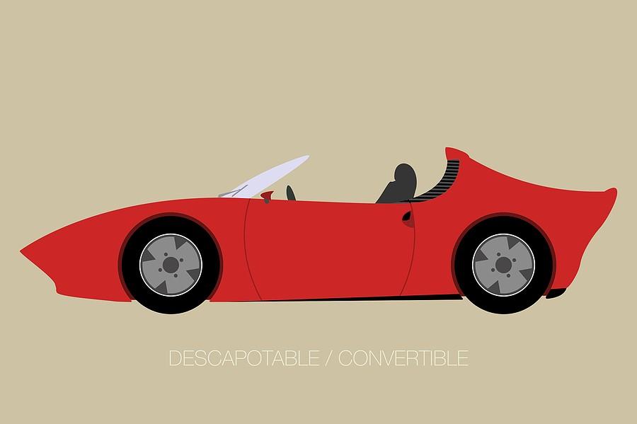 car maintenance tips for summer convertible