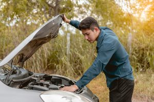 How to Prepare Your Vehicle for Changing Seasons