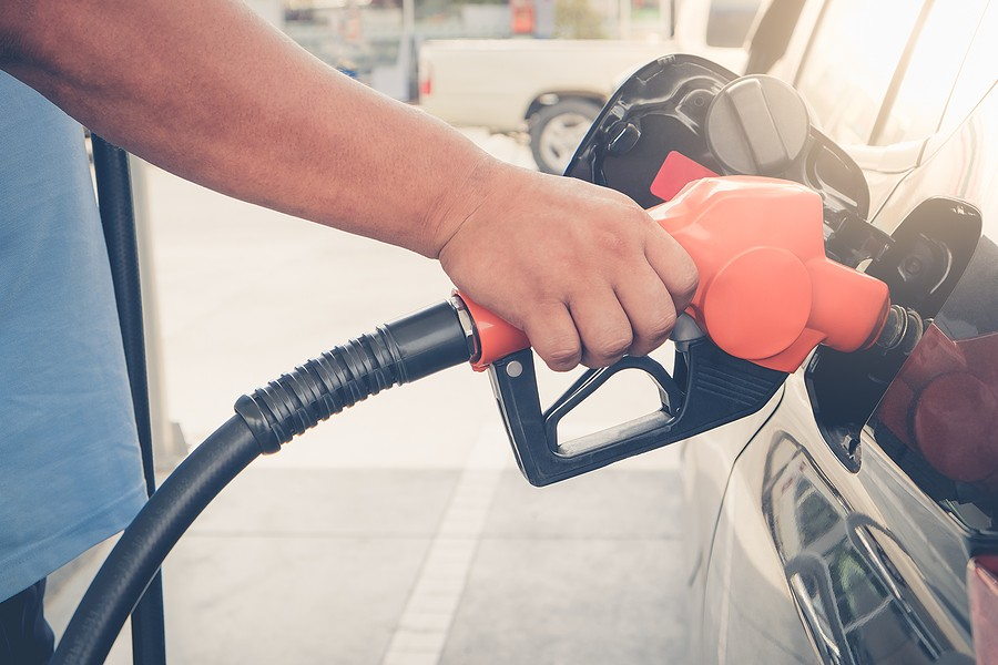 Cut Back: How to Save on Gas