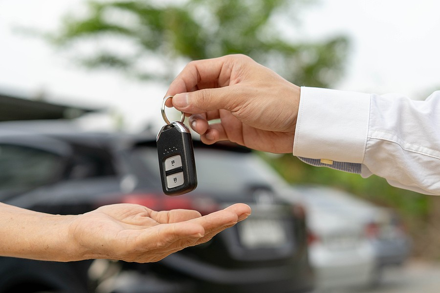 Selling A Junk Car Without A Title: How Does It Work?
