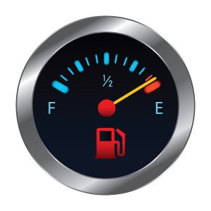 What Causes Low Engine Oil Level