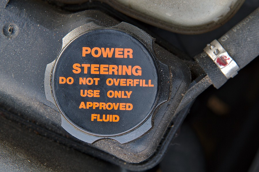 What Happens If You Overfill Engine Oil?