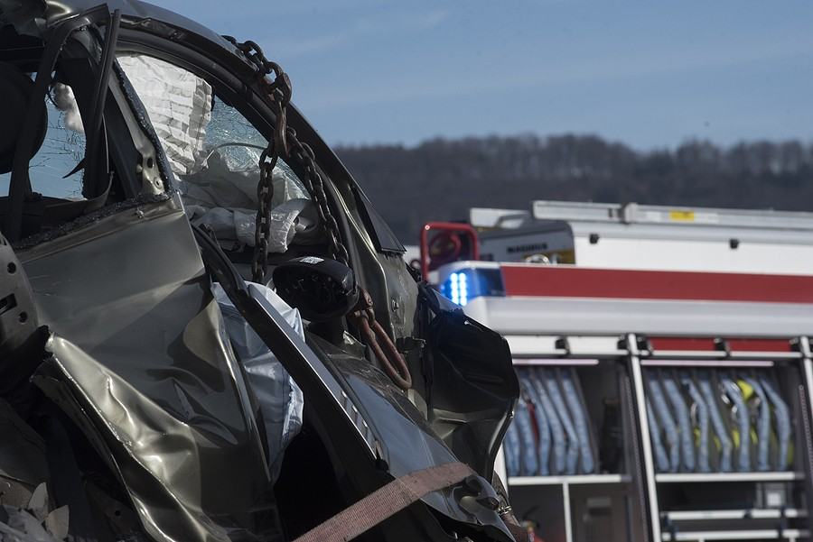 What to Do to A Totaled Car? All That You Need to Know