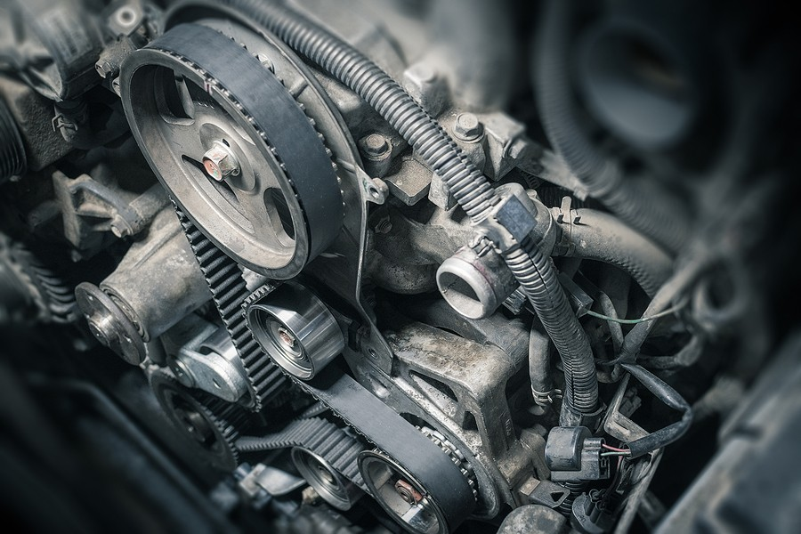 All-in-One Guide to Auto Engine Replacement Cost
