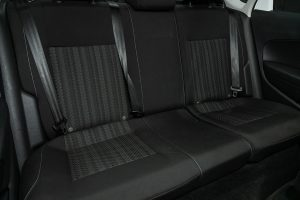 how to clean your car upholstery