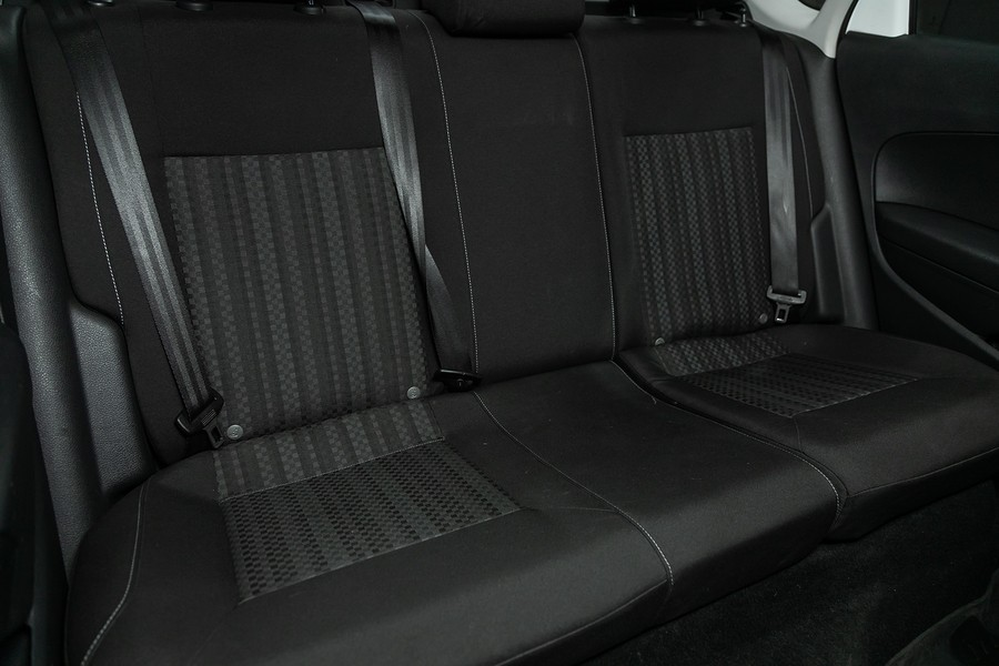 Do Cars with Black Interior Get Hotter? Is Black Leather Interior Hotter?