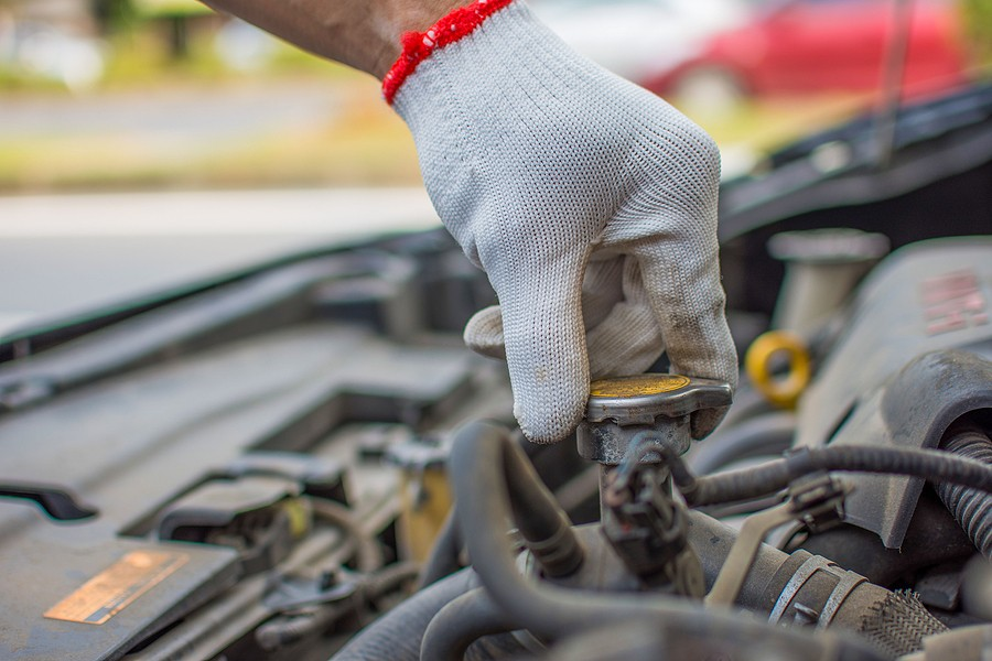 How Can You Tell When Your Car's Cooling System Needs To Be Flushed?