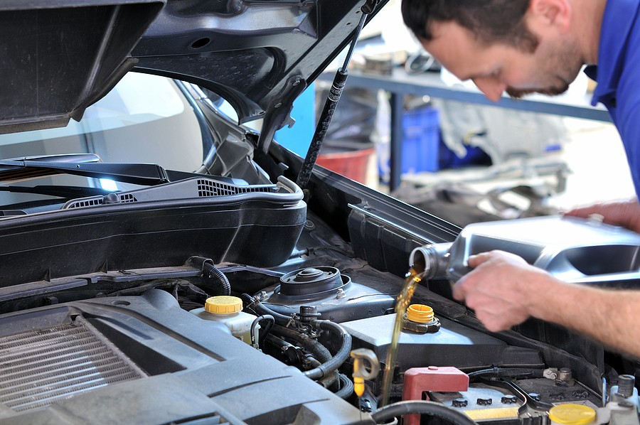How to Change Your Engine's Oil? A Step-by-Step Procedure