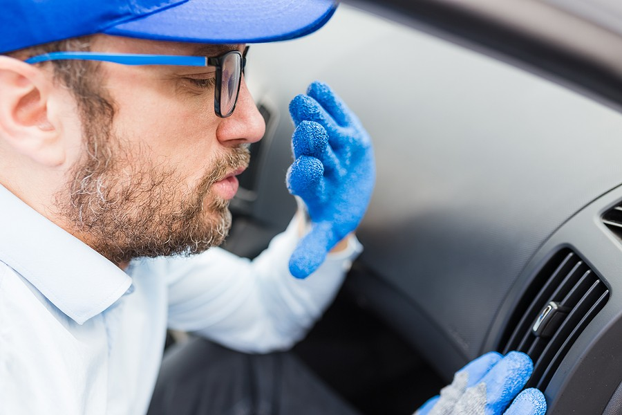 Odd Car Smells: What Do They Mean and How to Resolve Them?