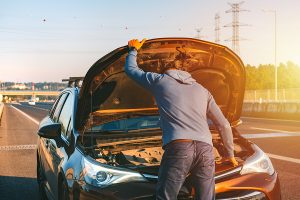 how to keep your car cool in summer