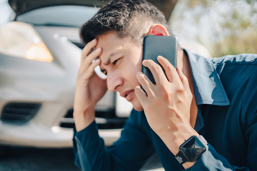 What Are the Most Common Causes of Car Breakdown in Summer?