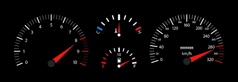 What Are the Most Important Gauges on Your Dashboard?