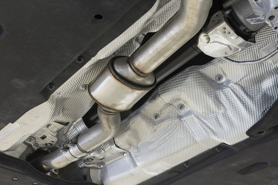 What Cars Are Targeted For Catalytic Converter Theft?