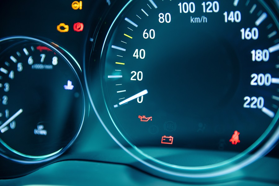 What Does It Mean When Your Car Says Check Oil Level?