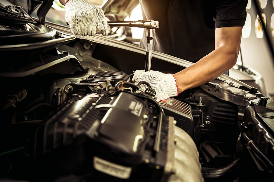Why Is Your Engine Ticking? 6 Important Causes