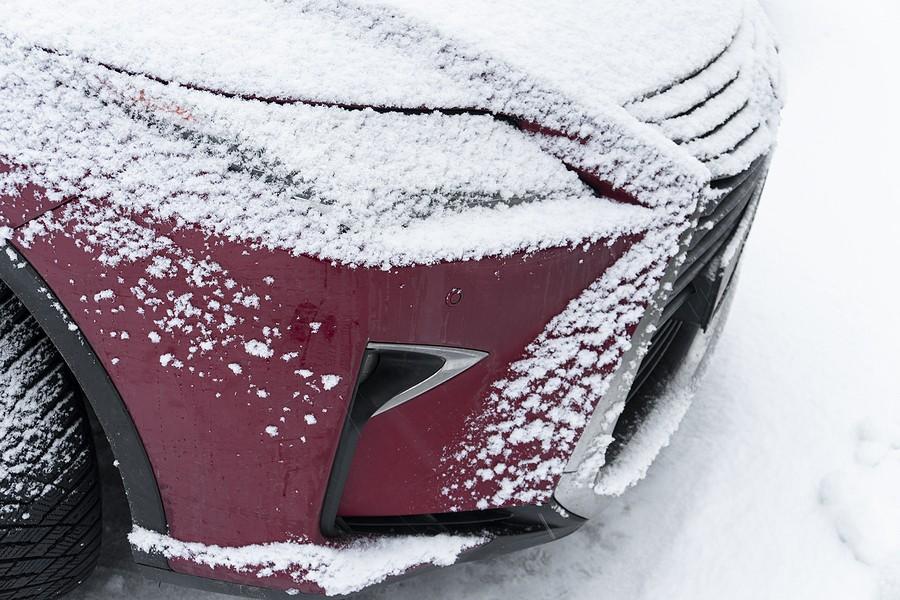 Can freezing weather damage car engines