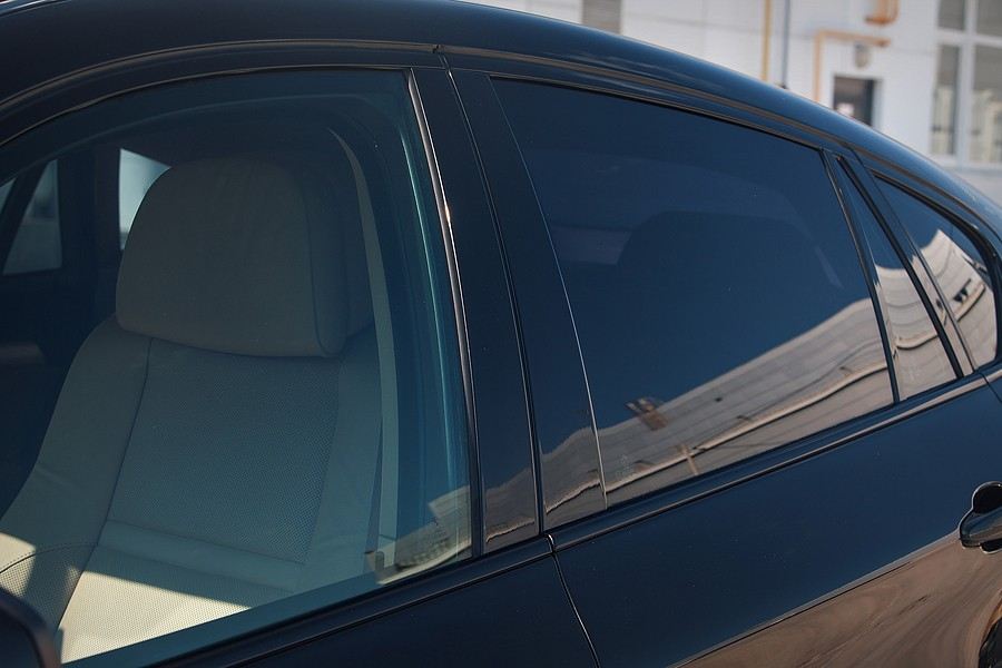 Everything You Should Know About Window Tint Laws