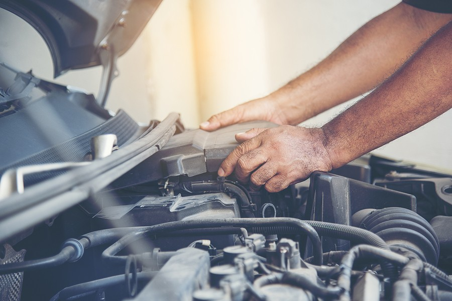 Common Signs That Show Your Motor Is Blown