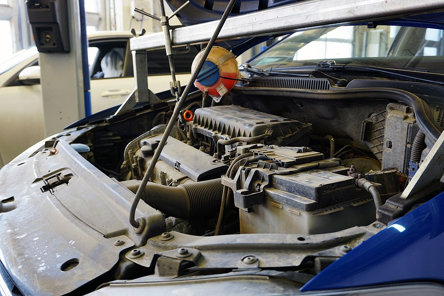 Everything to Know About Selling Car with Engine Problems